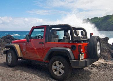 About Us - Oahu Jeeps